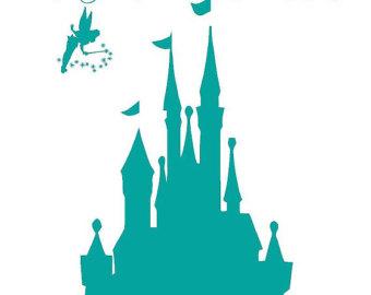 340x270 Best Disney Castle Clipart