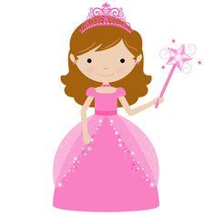 236x236 Castle Clip Art. Kids Castle Clipart. Fairy Tale Clipart. Pink