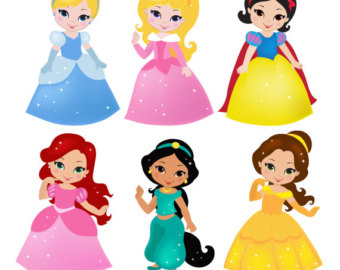 Princess Clipart Free Download