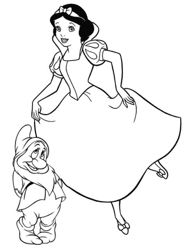 718x950 Wonderful Princess Coloring Pages Printable 86 With Additional