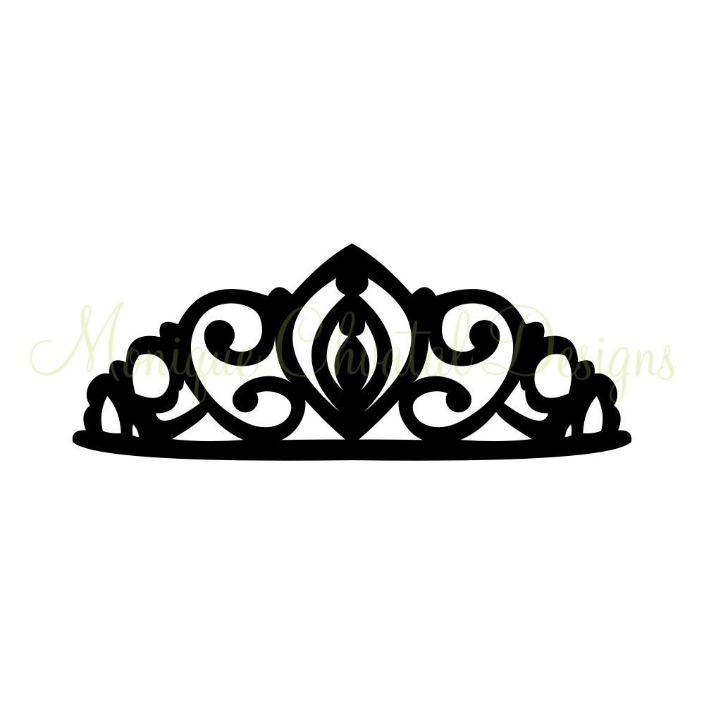 999x999 Best Princess Crown Clipart