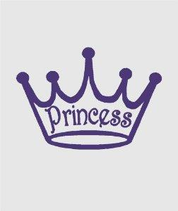 252x300 Purple Princess Tiara Clip Art