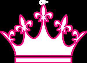 300x219 Queen Crown Clip Art