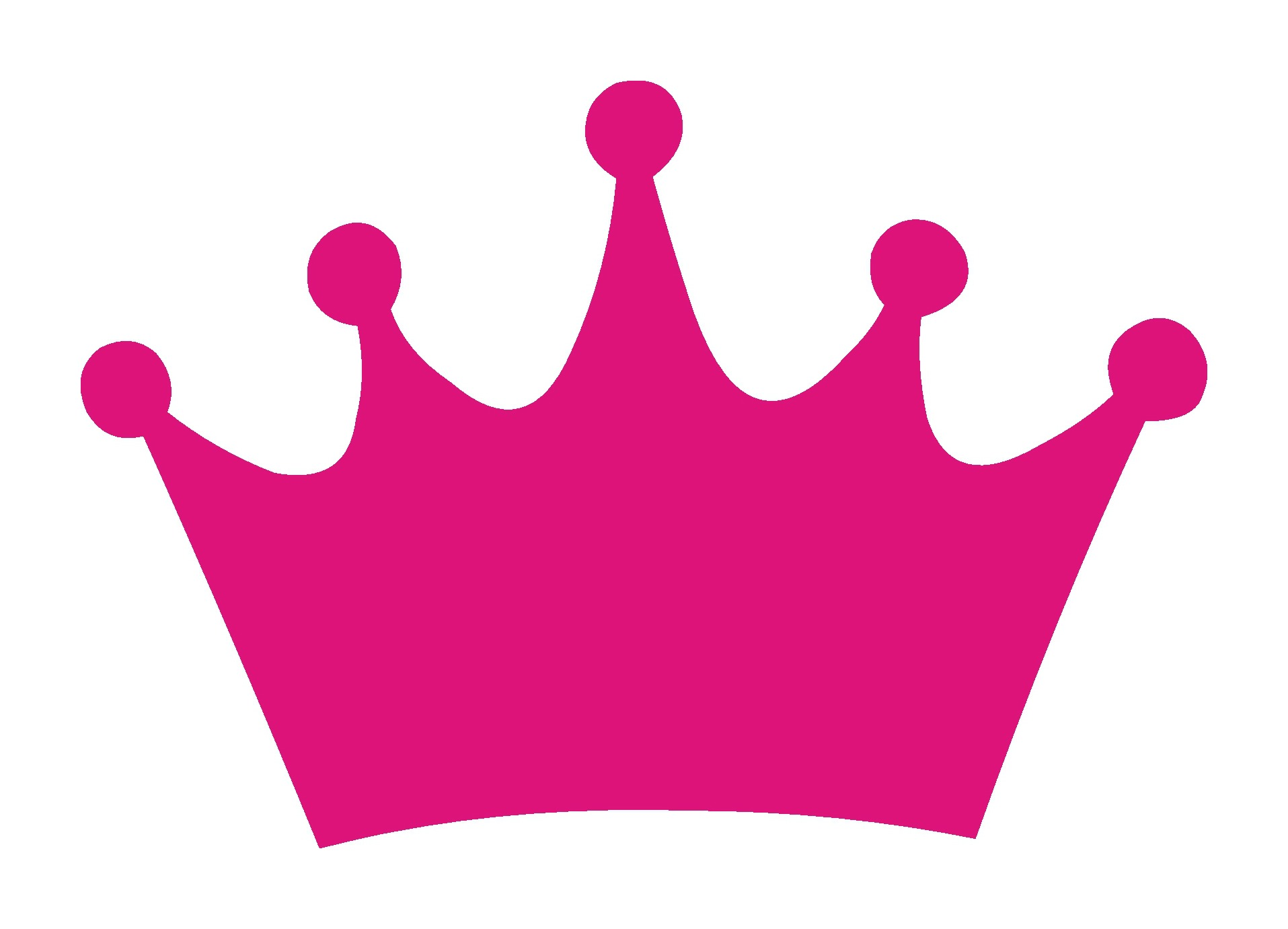 1915x1381 Princess Crown Outline Clipart Clipartfest 2