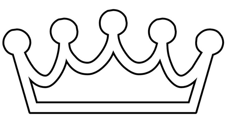 736x394 New Princess Crown Coloring Pages 79 About Remodel Coloring Print