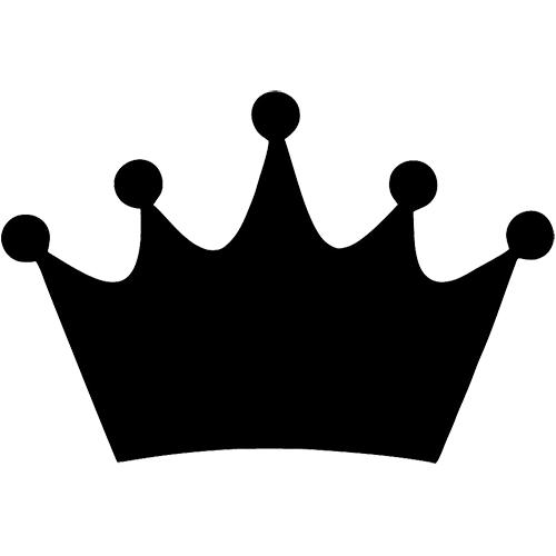 500x500 Tiara Princess Crown Clipart Free Images