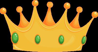 400x213 Clip Art Crowns