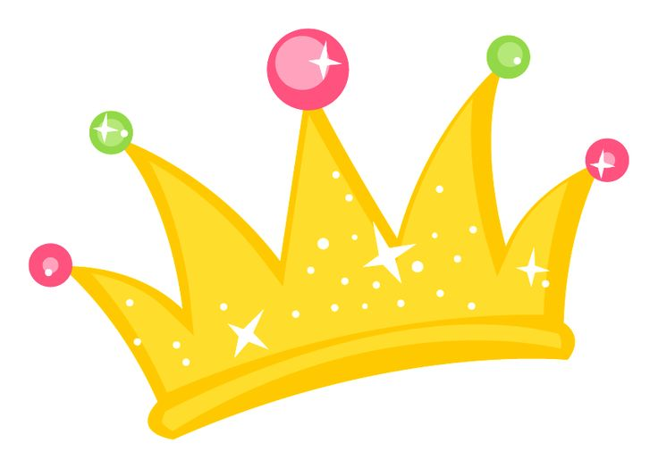 Princess Crowns Clipart | Free download best Princess Crowns Clipart ...