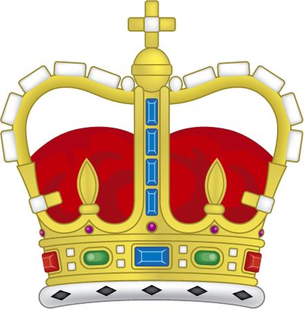 441x448 Princess Crown Clipart Free Images