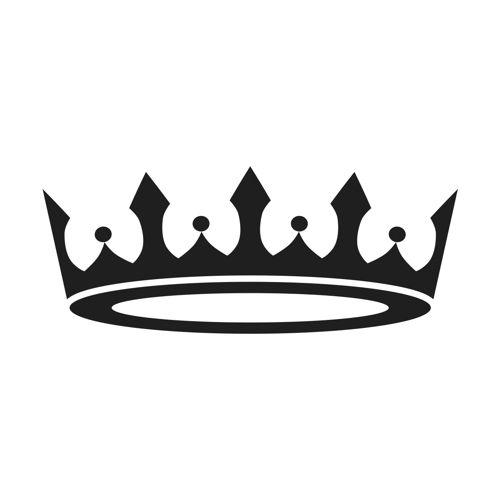 500x500 Tiara Black Princess Crown Clipart Free Clipart Images Image 4