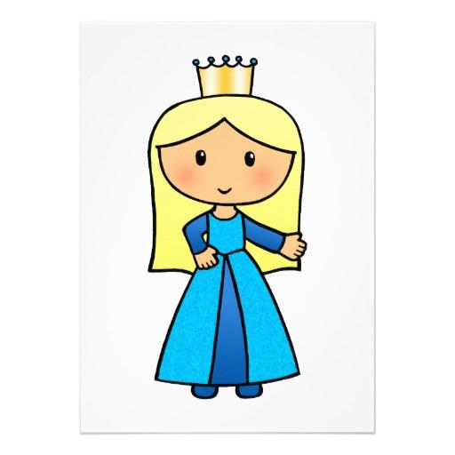 512x512 Blue Dress Clipart Princess Dress