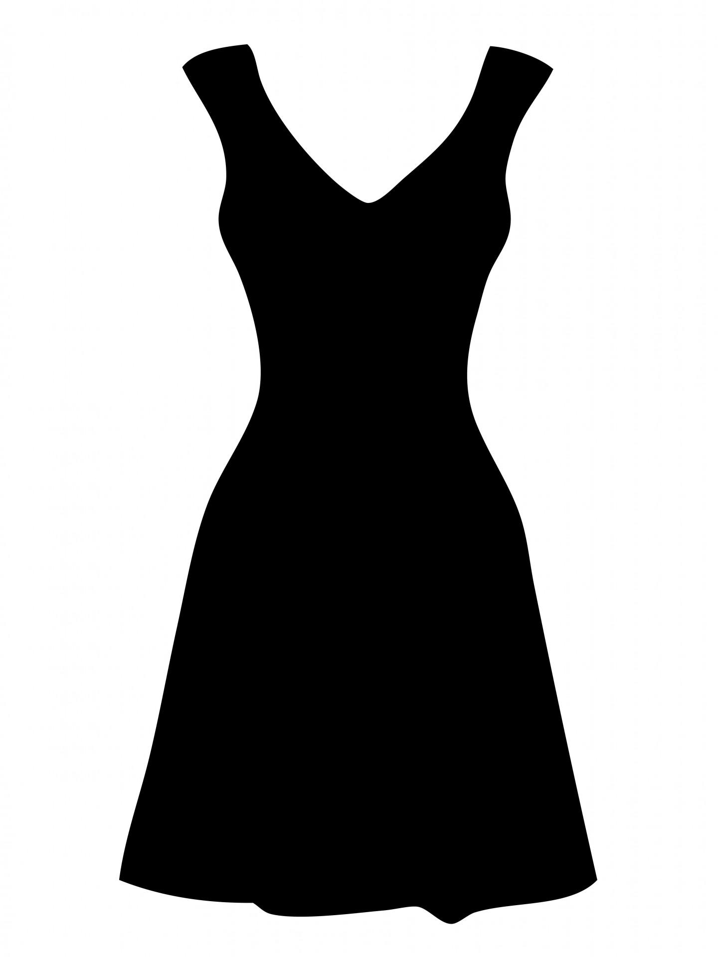 1440x1920 Dress Clip Art