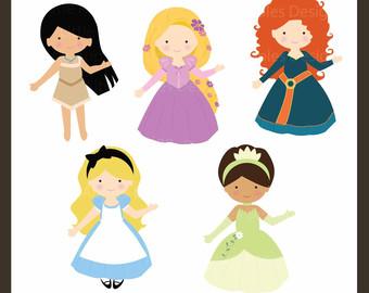 340x270 Dress Clipart Animated Princess
