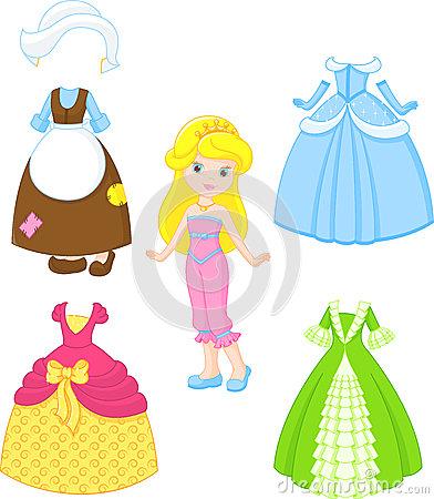 392x450 Dress Clipart Cinderella Dress