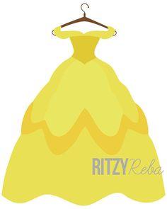 236x295 Dress Clipart Disney Princess Dress