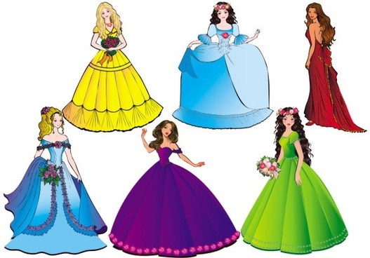 527x368 Princess Free Vector Download (70 Free Vector) For Commercial Use