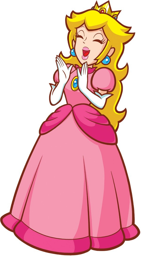 600x1089 Boo Mansion Multimedia Rendersartwork Super Princess Peach