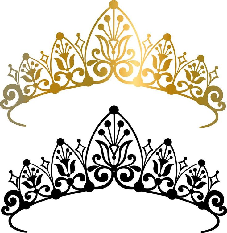 Princess Tiara Pictures