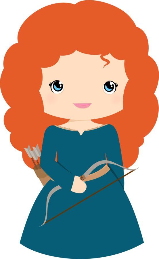 Princess Tiaras Clipart