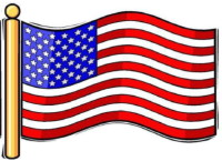 200x145 American Flag Resources Surfnetkids