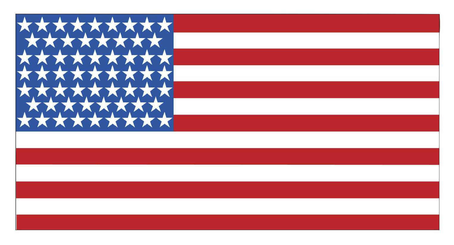 picture about Usa Flag Printable referred to as Printable American Flag Pics No cost obtain great