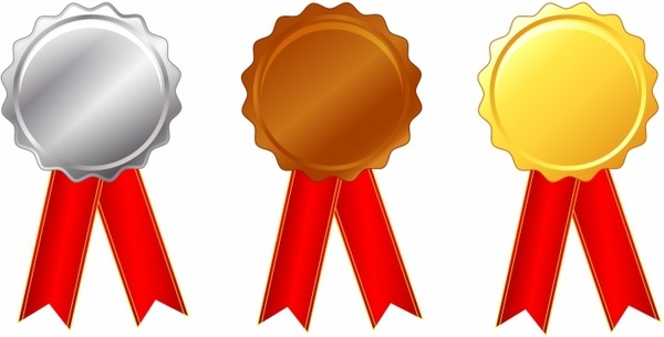 600x305 Award Ribbon Free Vector Download (4,592 Free Vector)