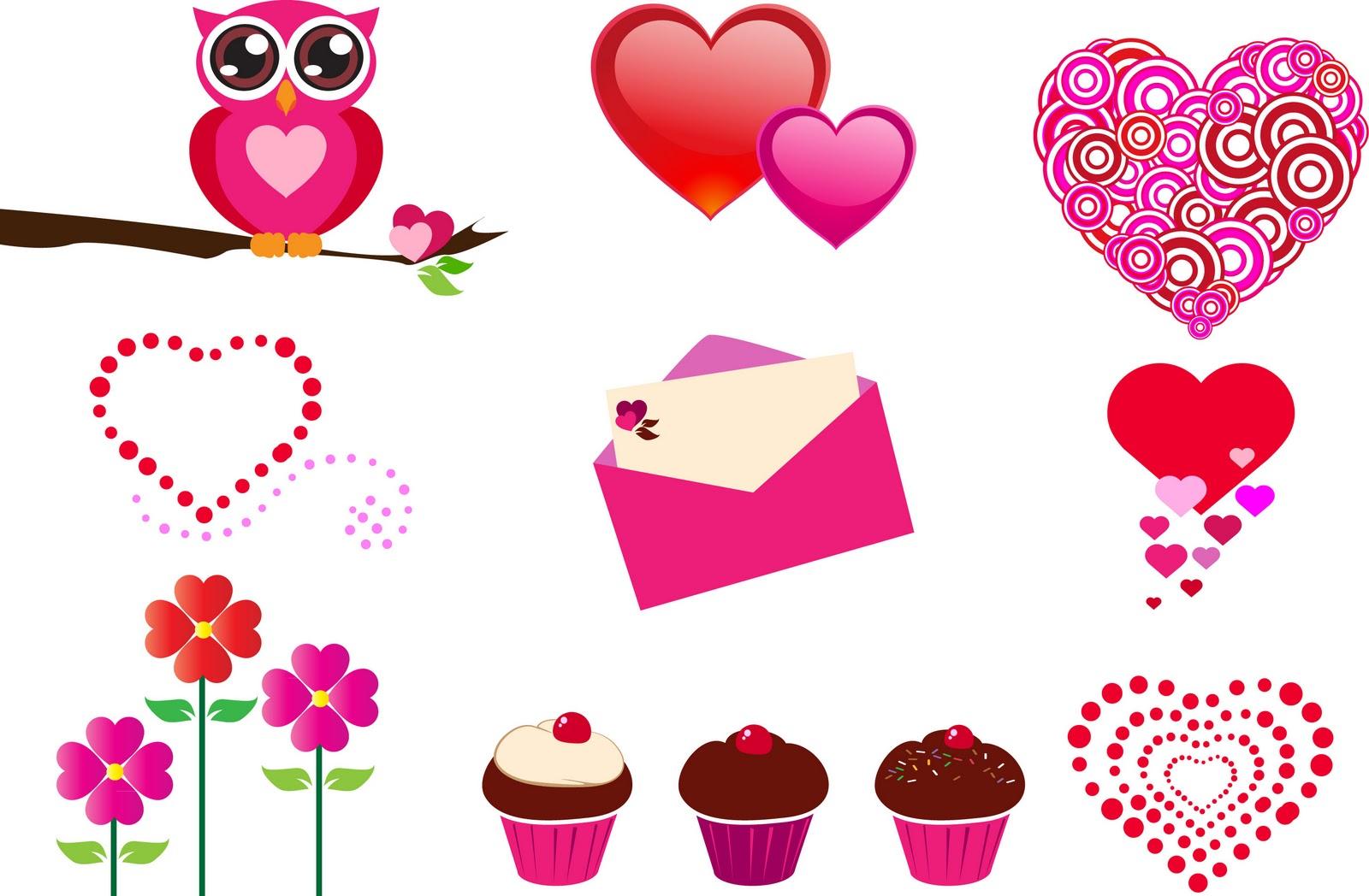 1600x1048 Valentine Clip Art Free Printable