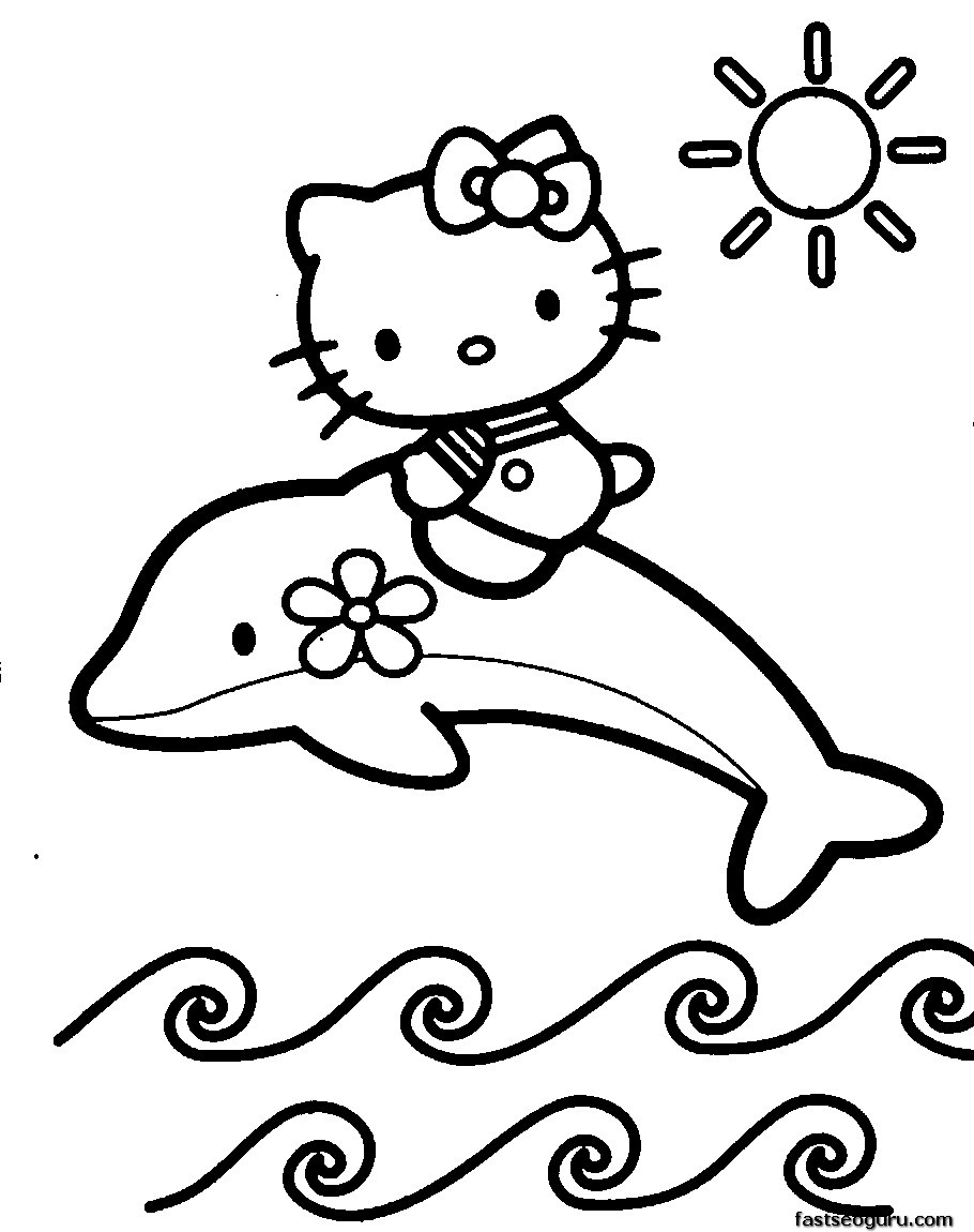 Printing Coloring Pages Printable Coloring Pages  Free Download Best Printable Coloring .