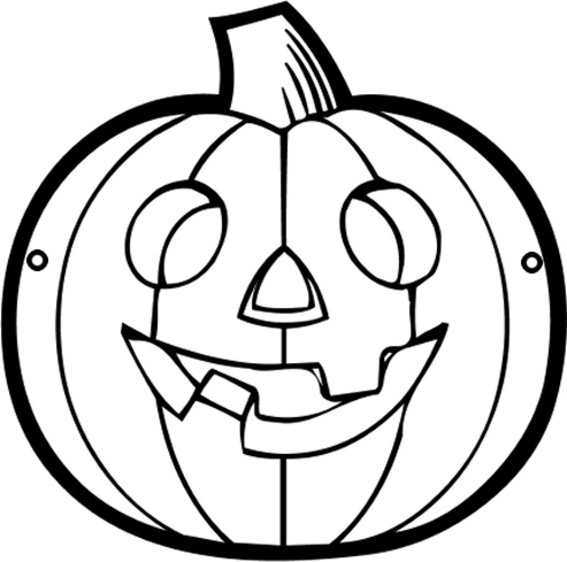 Printable Coloring Pages | Free download on ClipArtMag