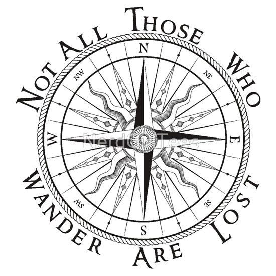 photo relating to Printable Compass called Printable Comp Rose Clipart Free of charge obtain least complicated