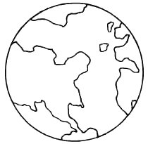 210x205 Earth Day Coloring Pages