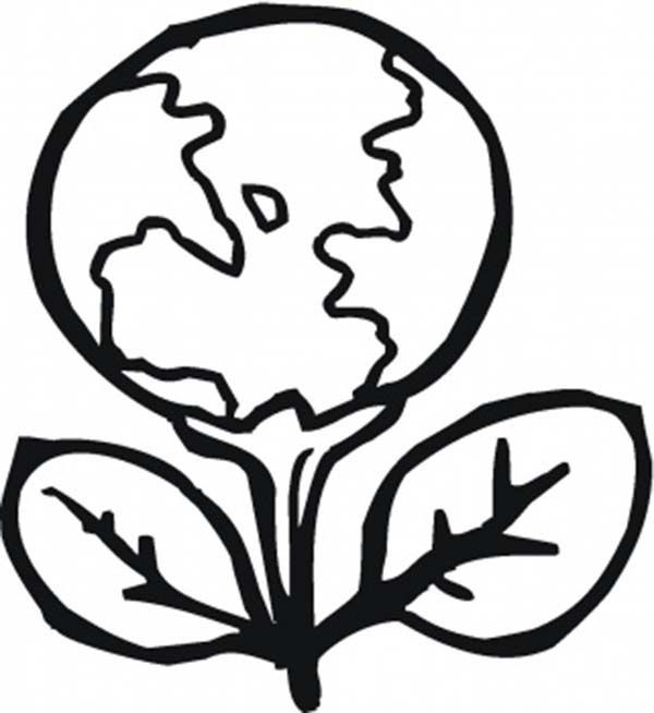 600x654 55 Best Earth Day Images Colouring Sheets, Apps
