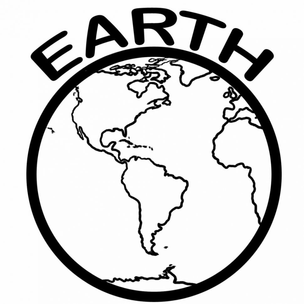 970x970 Best Of Printable Earth Coloring Pages Coloring Pages Activities