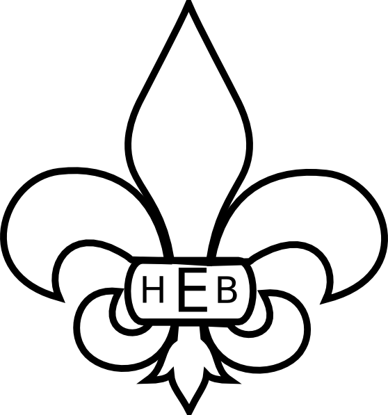 photo about Fleur De Lis Printable named Printable Fleur De Lis Stencil Clipart Cost-free down load least complicated