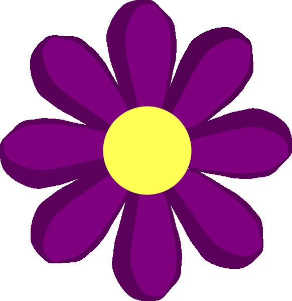 582x599 Spring Flowers Clip Art Free Printable