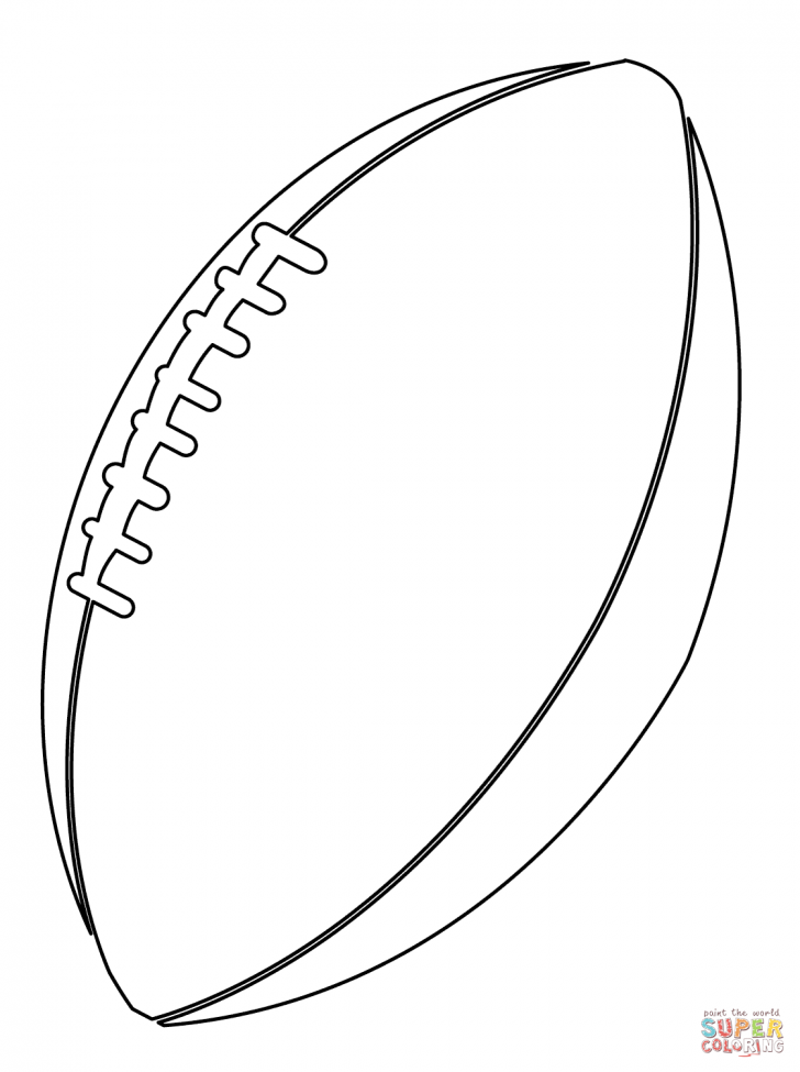 728x975 Soccer Ball Coloring Page You Can Print Out This Now Football