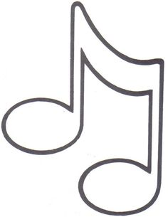 236x305 Music Note Coloring Pages Kids Books