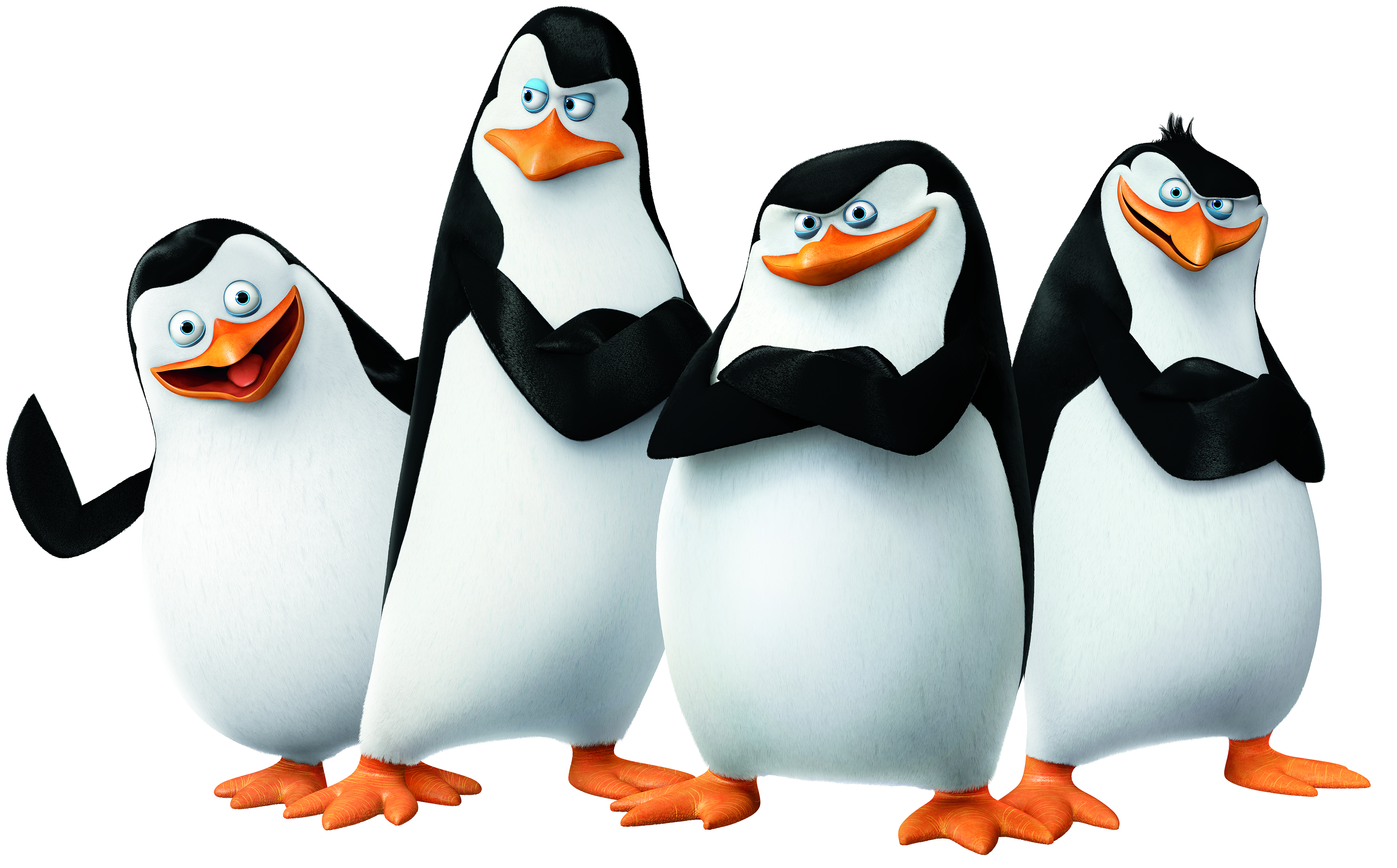 4478x2782 Penguins Of Madagascar Blu Ray Combo Pack Giveaway + Printable