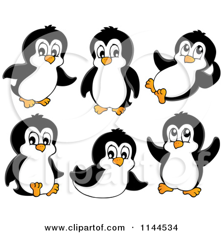 image relating to Penguin Pattern Printable named Printable Visuals Of Penguins Totally free down load easiest