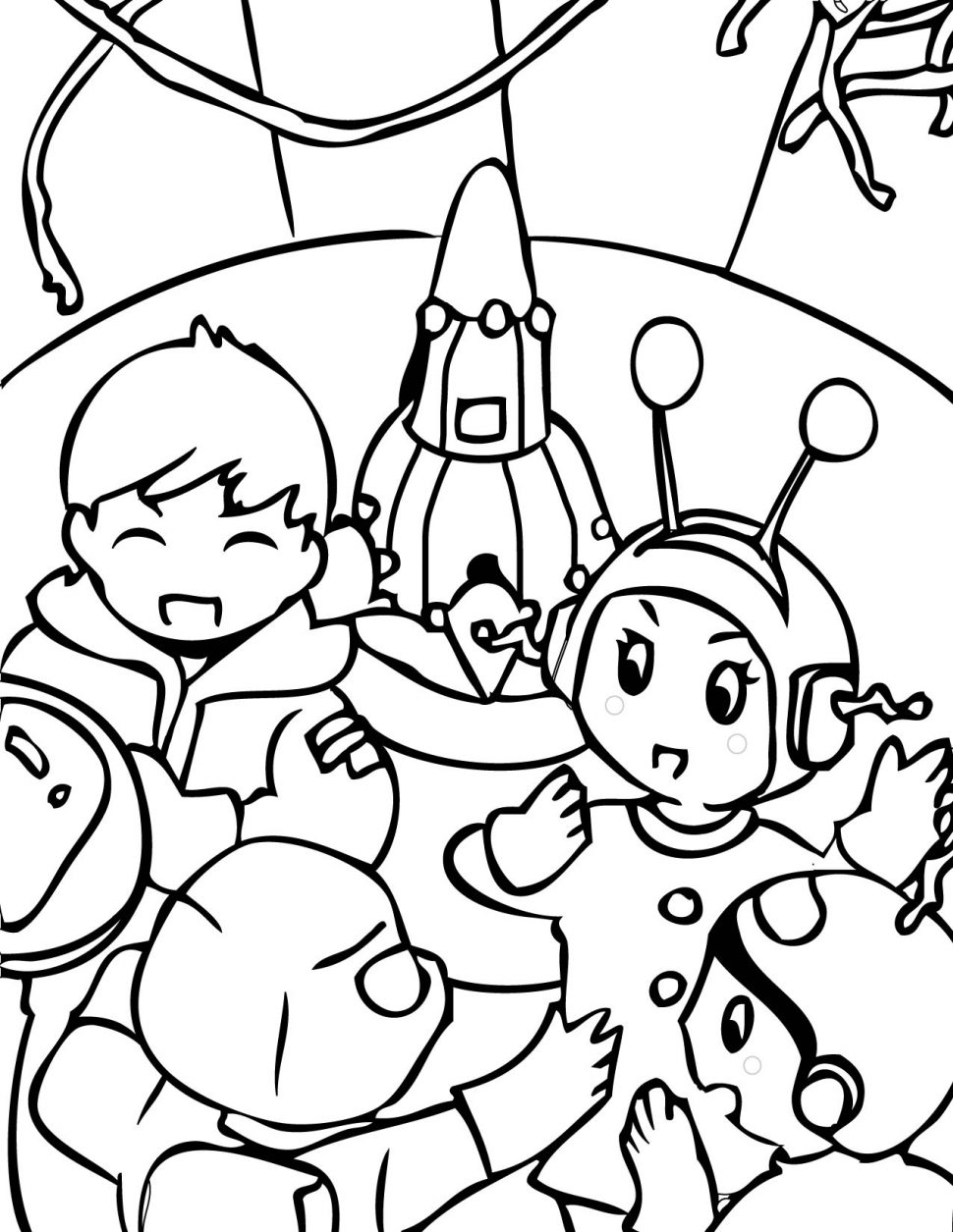 970x1255 Nature Space Coloring Pages Saturn Space Coloring Pages Natures