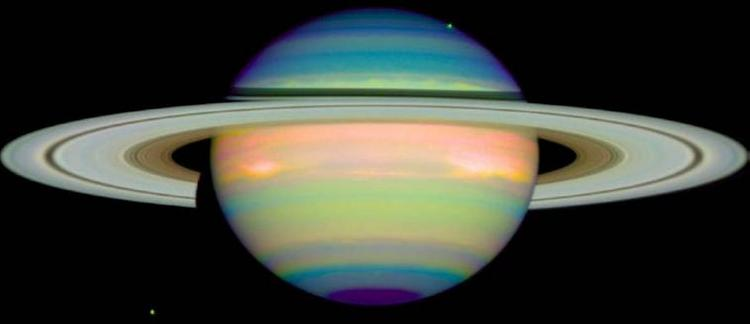 750x324 Pictures Of Saturn