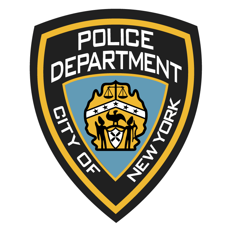 745x745 Police Badge Drawing Clip Art 3