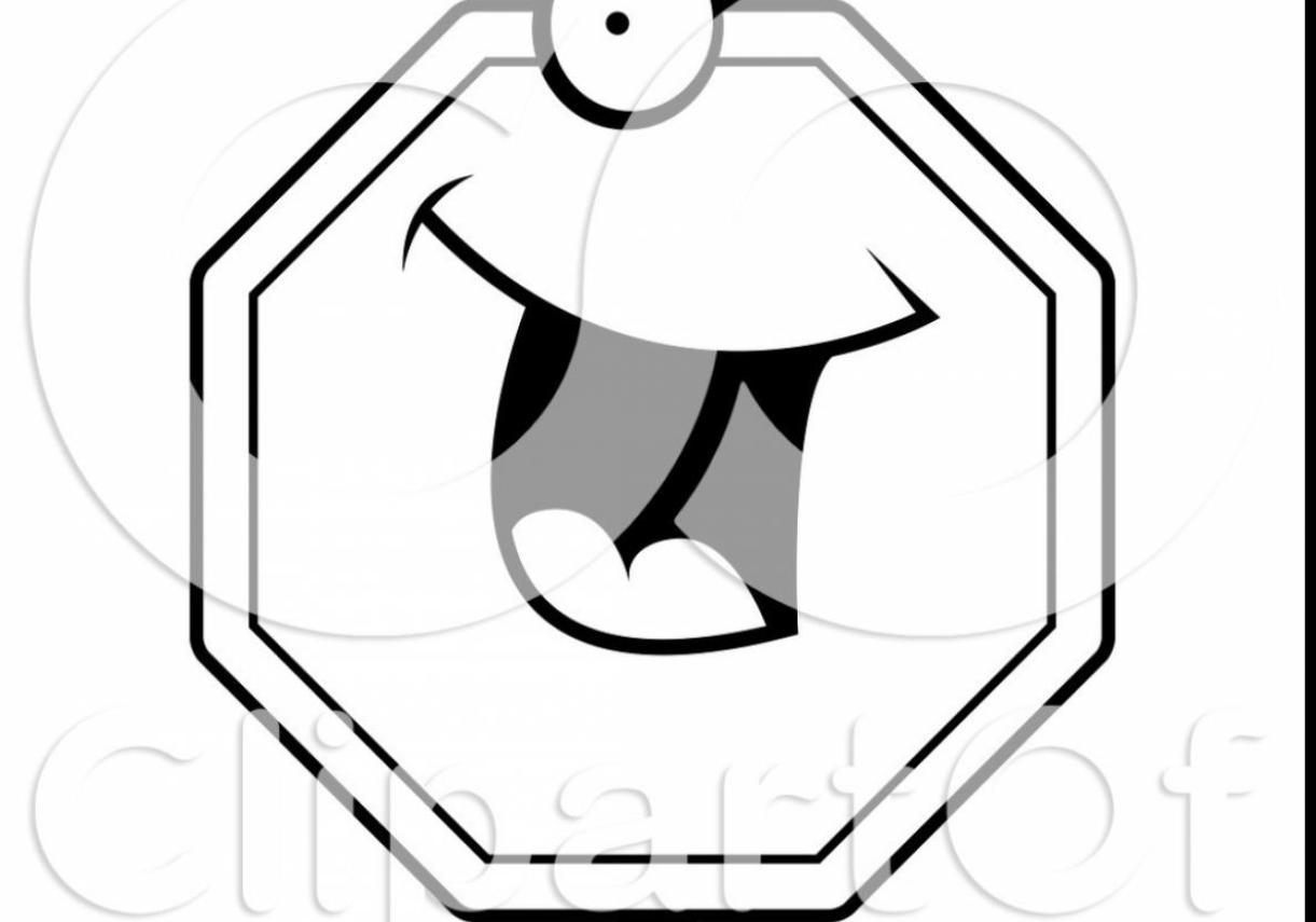 1221x855 Signs Beautiful Stop Sign Clip Art Black And White With Stop