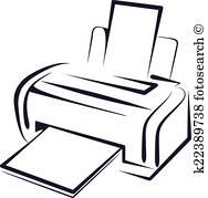 188x179 Laser Printer Clipart Eps Images. 2,180 Laser Printer Clip Art