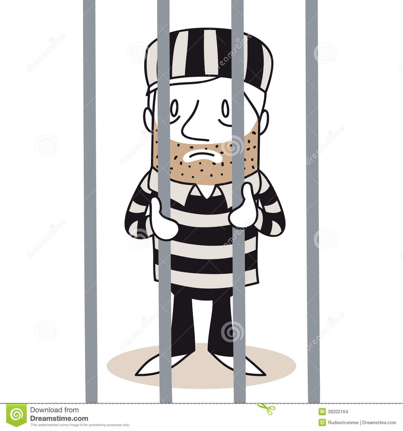 1300x1390 Inmate Clip Art Clipart Panda