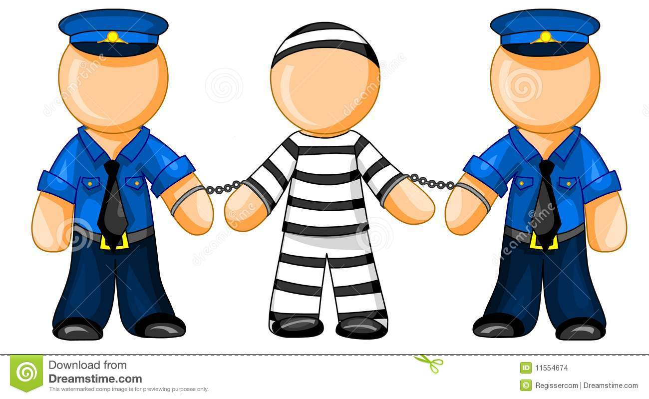 1300x799 Prison clipart correctional officer