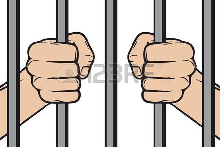 450x301 Prison clipart jail cell