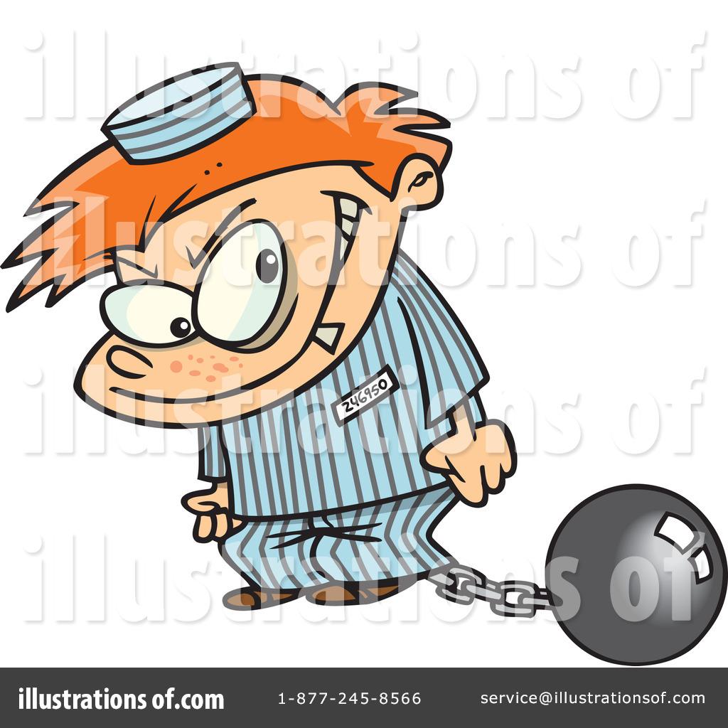 1024x1024 Prisoner Clipart