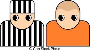 300x170 Prisoners clipart