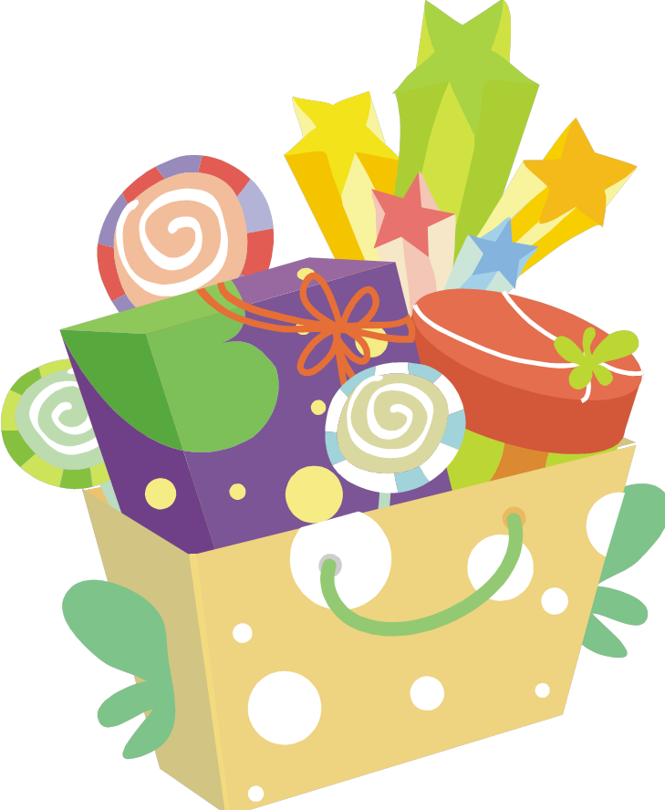 729x888 Clip Art Gift Baskets Clipart